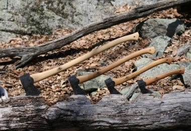 Survival axe review