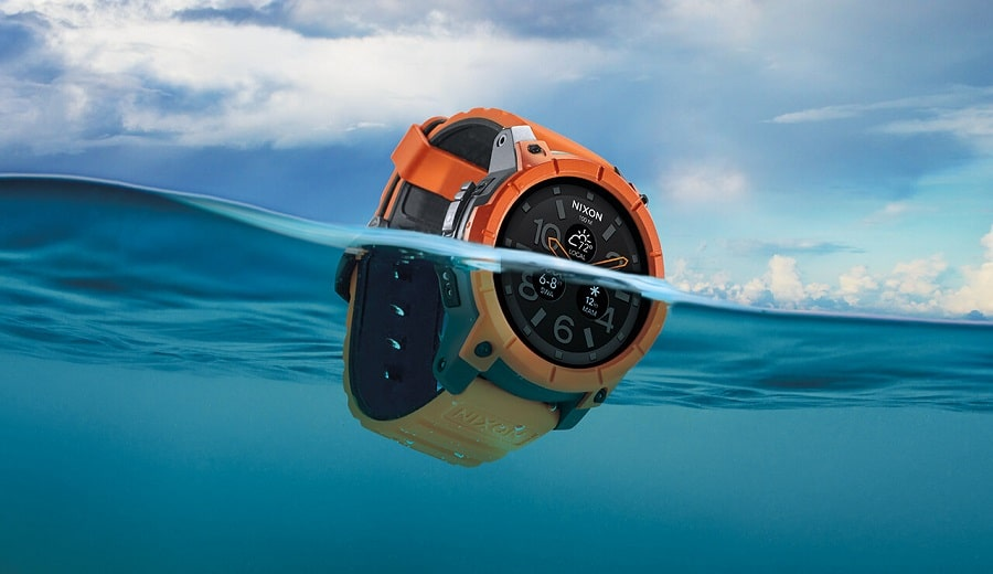 Survival watch features