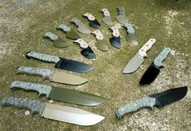 Tactical knives review