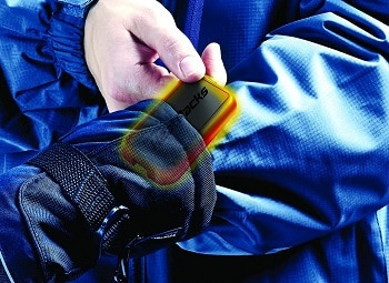 ThermaCELL Heat Pack Hand and Pocket Reusable Warmers