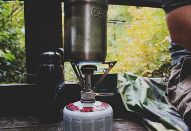 best backpacking stove featured