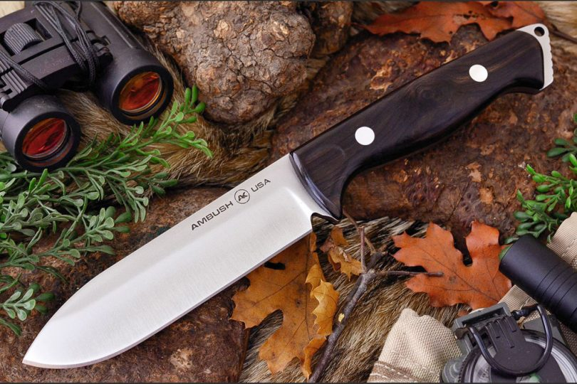 Best Camping Knife: Reviews on Top Products on the Market