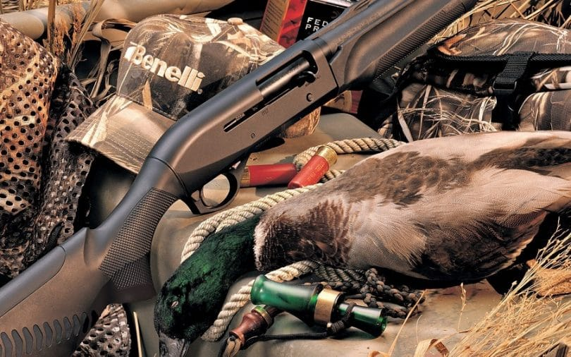Duck hunting guns review