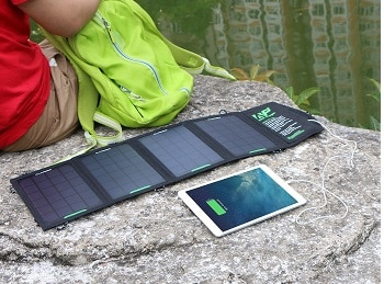 ALLPOWERS 16w Solar Panel Charger