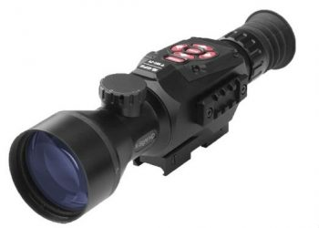 ATN X-Sight II 5-20 Smart Riflescope