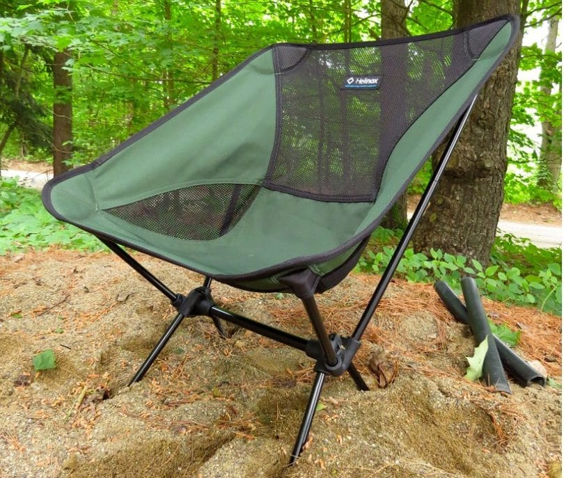 Backpacking chair reviews