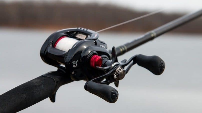 Baitcadting reel review