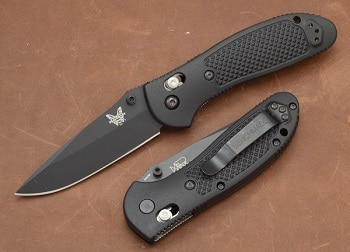 Benchmade Pardue Design Axis Mini-Griptilian