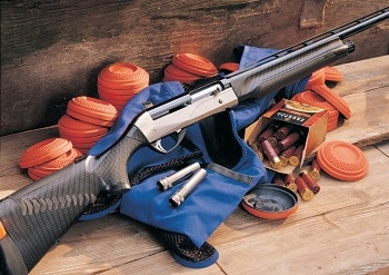 Benelli's Super Black Eagle II