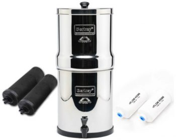 Berkey Travel Water Filter