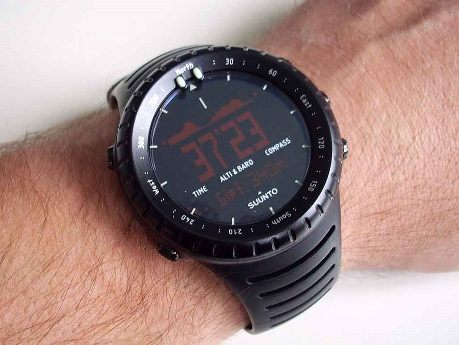 Best ABC Watch