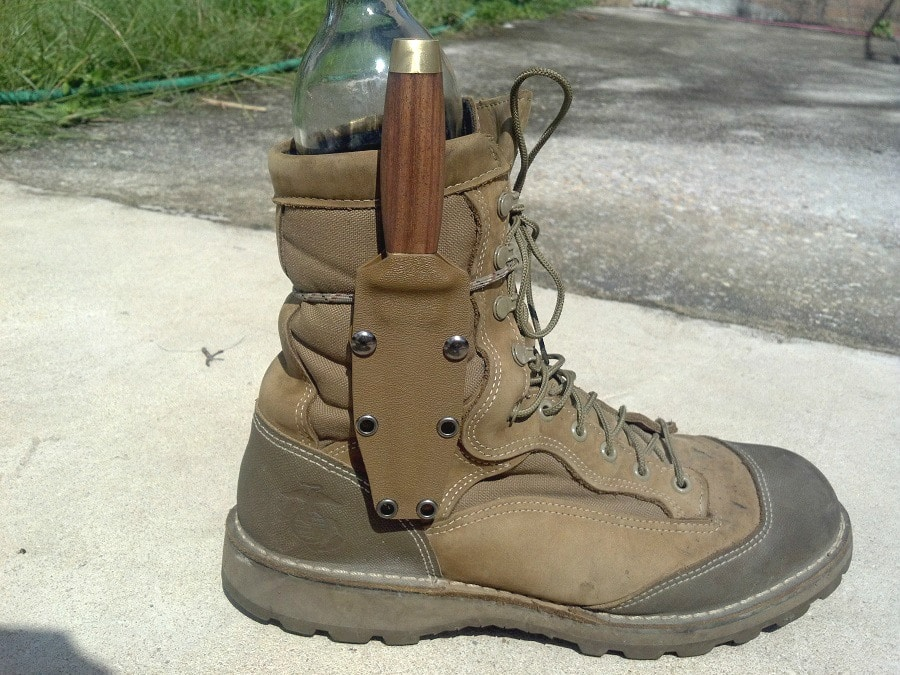 Image result for boot knife