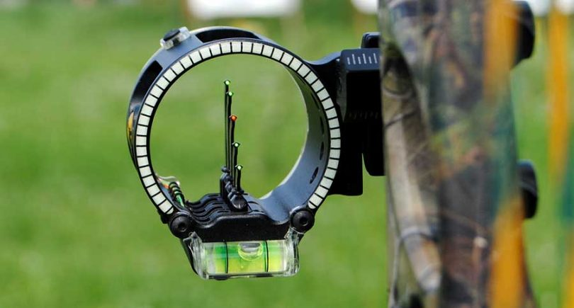 Bow sight review