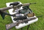 Coyote hunting gear review