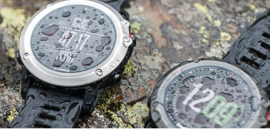 Durability of a outdoor watch