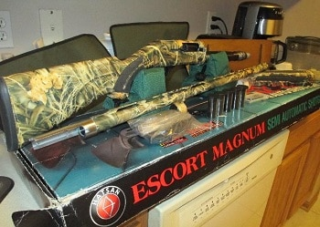 Escort | Extreme Magnum Waterfowl