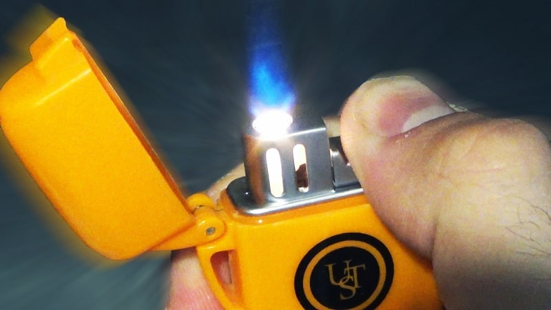 Best Survival Lighter: The Ultimate Savior for Those Times of Need!