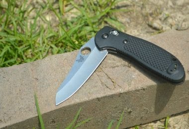 Folding knives review