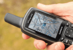 Garmin gpsmap handheld hiking GPS