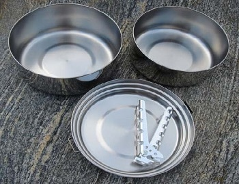 MSR Alpine 2-Pot Set
