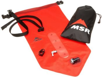 MSR Hyper Flow Gravity Kit