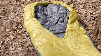 Sierra Designs Backcountry Bed Elite 2-Season Sleeping Bag