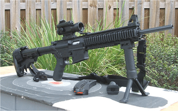 Smith & Wesson.M&P15-22