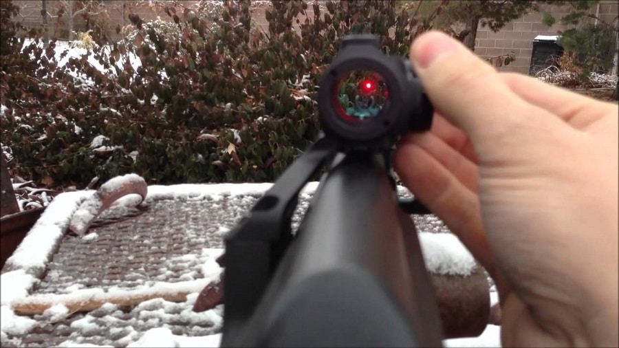 view-through-a-red-dot-sight