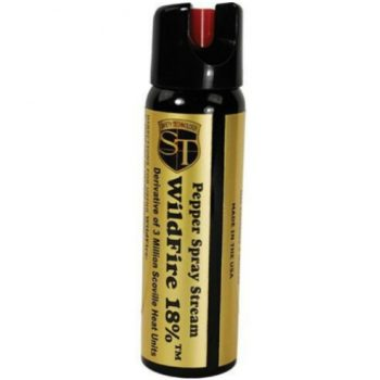 Wildfire 18% Pepper Spray