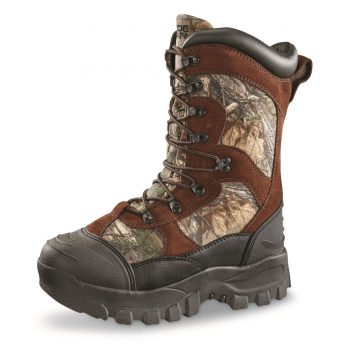 Guide Gear Monolithic Waterproof Boots