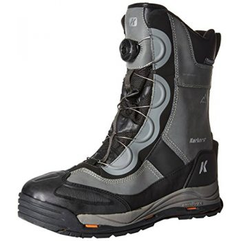 Korkers Footwear Men's IceJack BOA Snow Boot