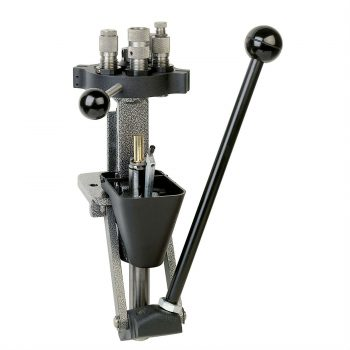 Lyman 7040781 Reloading Press T-Mag Turret Press