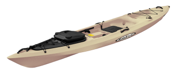 Malibu X-13 Sit on Top Kayak