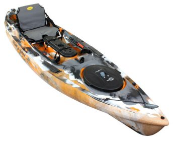 Ocean Kayak Prowler Big Game II 2017