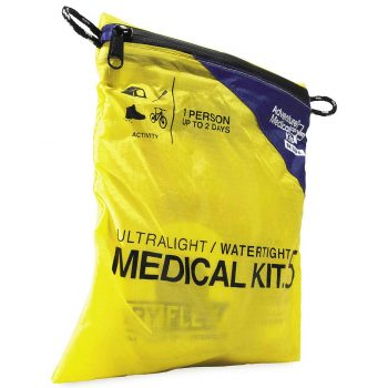 AMK Ultralight 0.5 Solo First Aid Kit