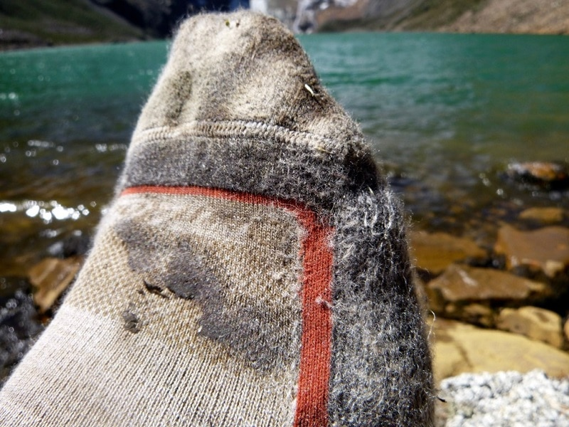 Benefits of Wearing Hiking Socks