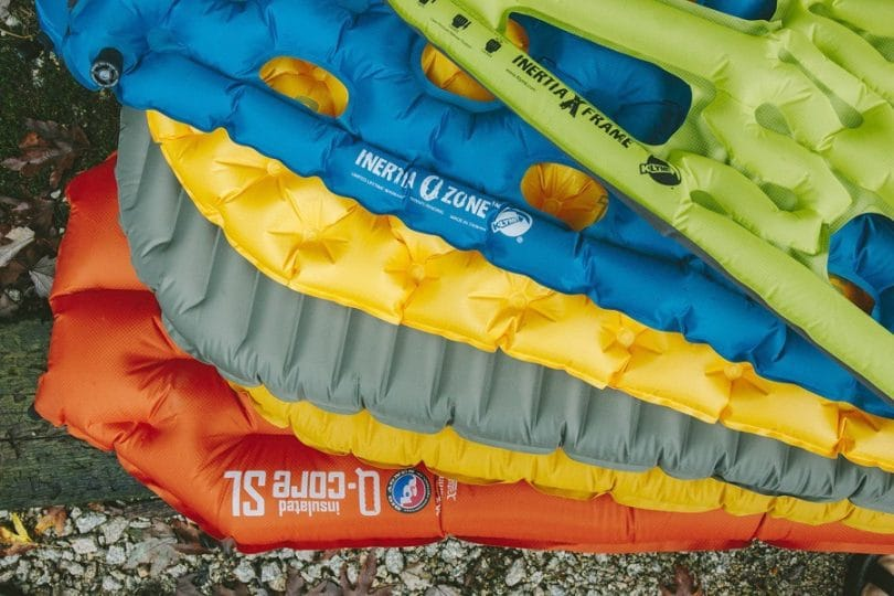 Best Backpacking sleeping pad