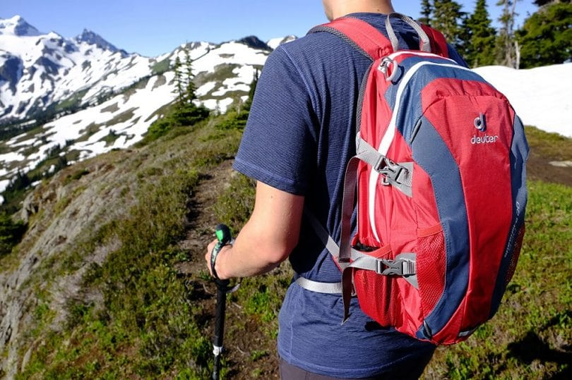 Best Daypack for Short Hikes