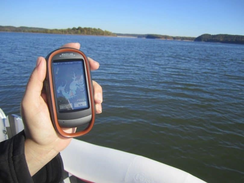 Best Fishing Handheld GPS