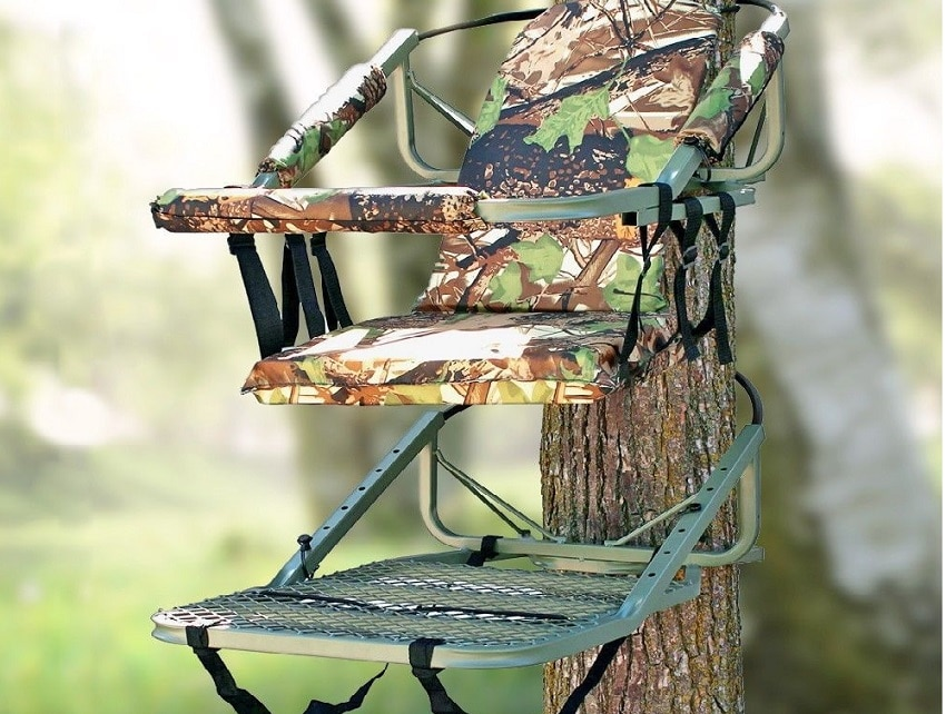 Bow Hunting Stands
