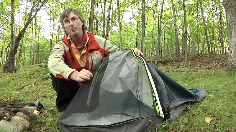 Choose the perfect bivy for you