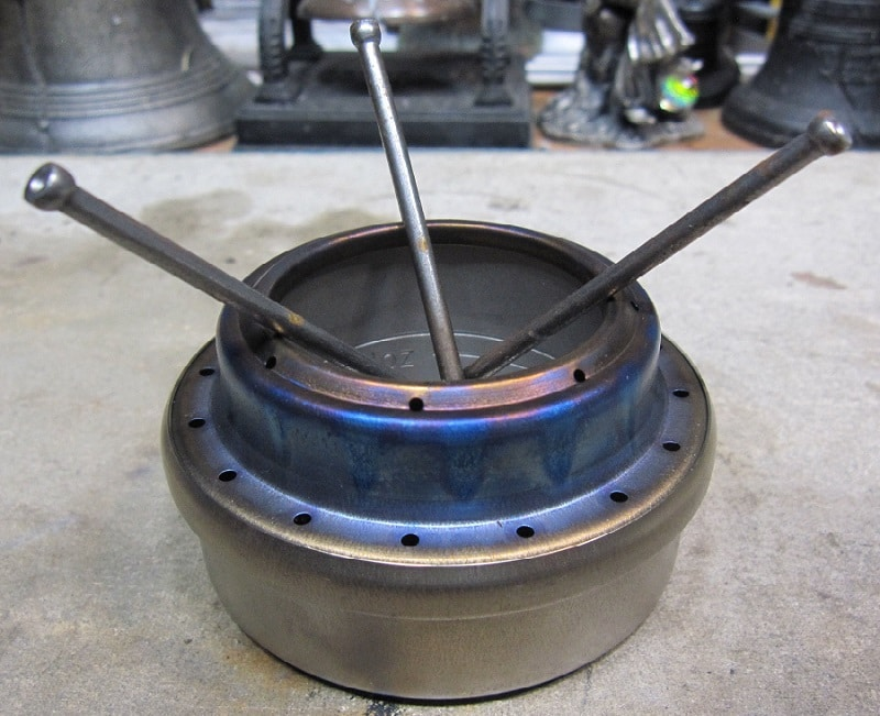 Choose your Alcohol stove