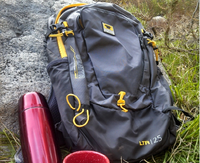 Choose your Daypack for Short Hikes