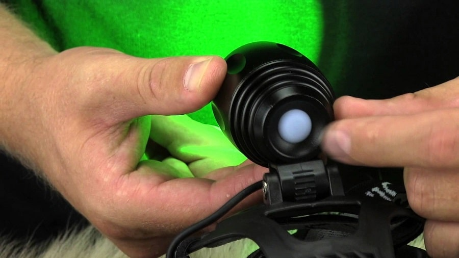 Choosing your Headlamp for Hunting
