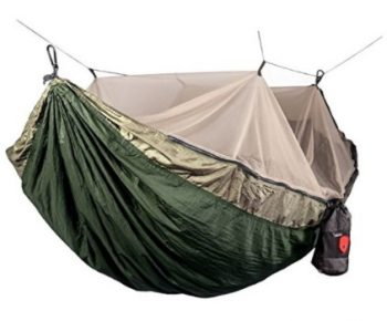 Grand Trunk Skeeter Beeter Pro mosquito hammocks