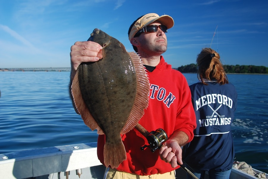 How to catch flounder tips for flat out success for How to catch a fish