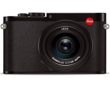 Leica Q Full Frame Camera