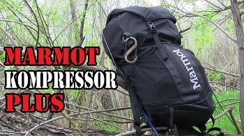 Marmot Kompressor Plus 20 Pack