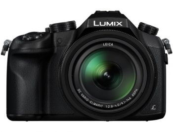 Panasonic Lumix FZ1000 Point and Shoot Camera