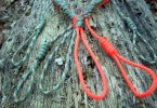 Paracord Duck Call Lanyard